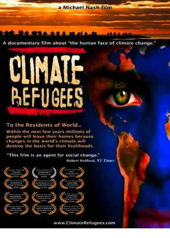 climaterefugees
