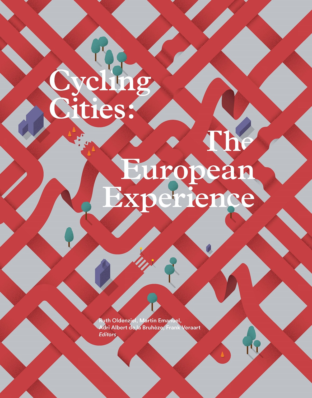 Cycling Cities-cover